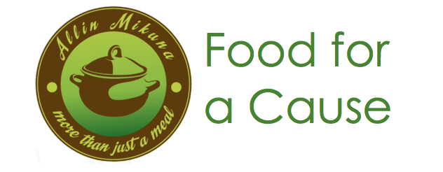 Food for a Cause