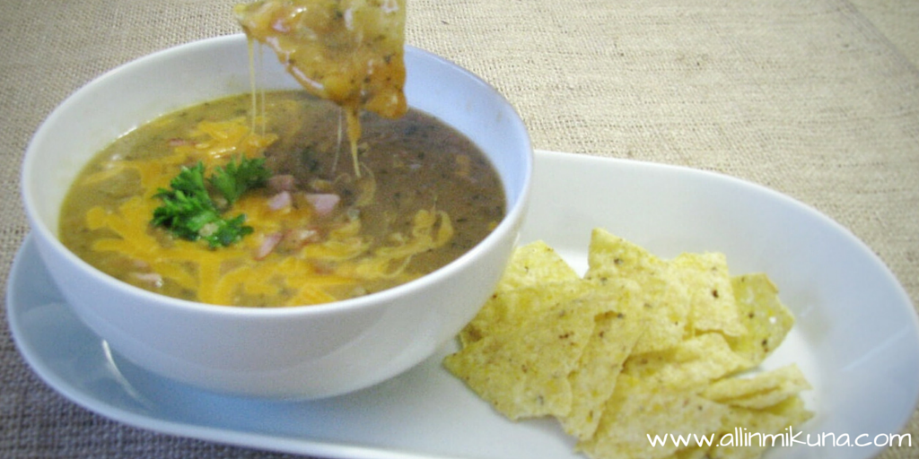 Tex-Mex Split Pea Soup Recipe