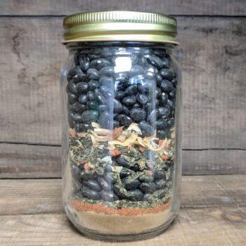 Black Beans Chili